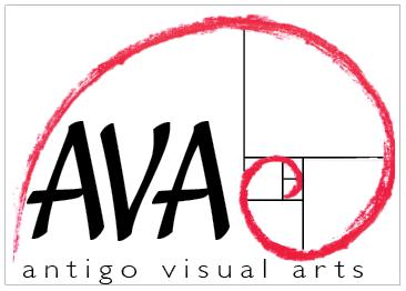 AVA logo concept 7